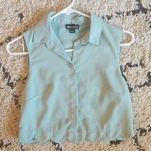 Wet seal shirt
